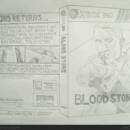 007: Blood Stone Box Art Cover