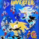 Sonic Inverted Box Art Cover