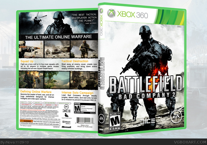 Battlefield 2: modern combat (preowned) eb games australia.
