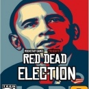 Red Dead Election Box Art Cover