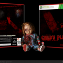 Don Mancini's Child's Play Box Art Cover