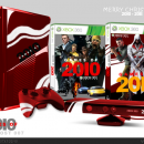 Games of: 2010 Box Art Cover