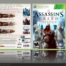 Assassin's Creed Trilogy Box Art Cover