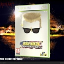Duke Nukem Forever - I.A.T.D. Edition Box Art Cover