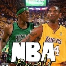 NBA Rivals Box Art Cover