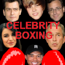 Celebrity Boxing Box Art Cover