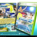 Dead or Alive Xtreme 2 Box Art Cover