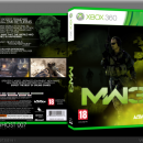 MW3 - Modern Warfare 3 Box Art Cover