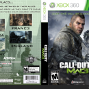Modern Warfare 3 Box Art Cover