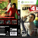 Left 4 Dead: Collection Box Art Cover