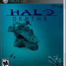 (720) Halo Depths Box Art Cover