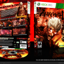 Asura's Wrath Box Art Cover