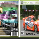 Colin Mcrae Rally 360 Box Art Cover