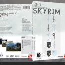 The Elder Scrolls V: Skyrim [Essence] Box Art Cover