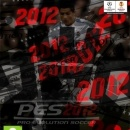 Pro Evolution Soccer 2012 Box Art Cover
