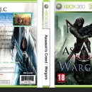 Assassin's Creed : Wargors Box Art Cover