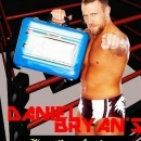 Daniel Bryan's Wrestling Academy Box Art Cover