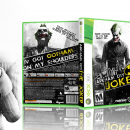 Batman Arkham City: Joker Edition Box Art Cover