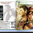 Shenmue Box Art Cover