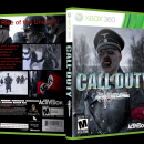 Call of Duty: Project Apocalypse Box Art Cover