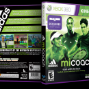 Adidas miCoach Box Art Cover