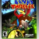 Banjo-Threeie Box Art Cover