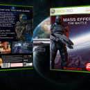 Mass Effect: The Battle Box Art Cover