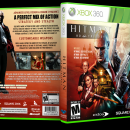 Hitman HD Trilogy Box Art Cover