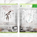 Nier Box Art Cover