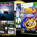 Tails Adventure Box Art Cover