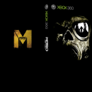 Metro Last Light Box Art Cover