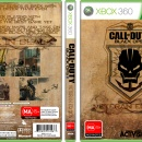Call of Duty: Black Ops II Veteran Edition Box Art Cover