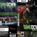 Takedown: Red Sabre Box Art Cover