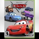 Cars Box Art Cover