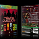 Young Justice: Legacy Box Art Cover
