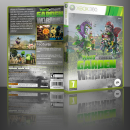 Plants vs. Zombies Garden Warfare Box Art Cover
