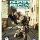 Tom Clancy's Ghost Recon: Advanced Warfighter Box Art Cover