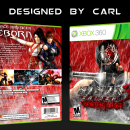 Ninja Gaiden 3: Razor's Edge Box Art Cover