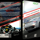 Forza Motorsport 4 Box Art Cover
