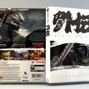 Ninja Gaiden Complete Box Art Cover