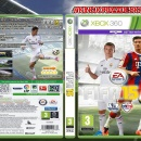 FIFA 15 Box Art Cover