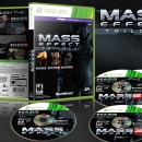 Mass Effect Trilogy Box Art Cover