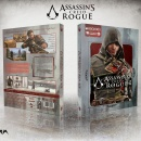 Assassins Creed Rogue Box Art Cover