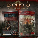 Diablo 3: Reaper Of Souls Box Art Cover