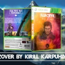 FarCry 4 Box Art Cover