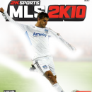 MLS 2K10 Box Art Cover