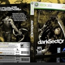 Dark Sector Box Art Cover