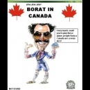 Borat: In Canada Box Art Cover