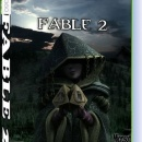 Fable 2 Box Art Cover