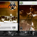 Resident Evil 5 Collector's Edition Box Art Cover